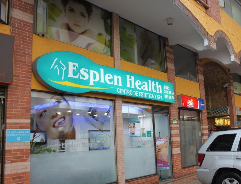 sede spa suba esplen health